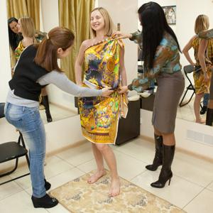Ателье по пошиву одежды Лесосибирска