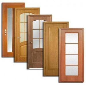 Двери, дверные блоки Лесосибирска