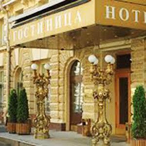 Гостиницы Лесосибирска