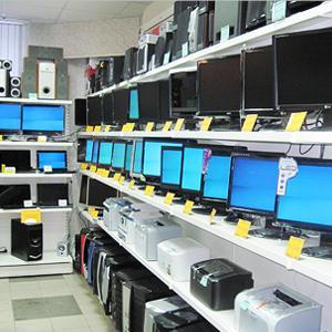Компьютерные магазины Лесосибирска