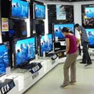 Магазины электроники Лесосибирска