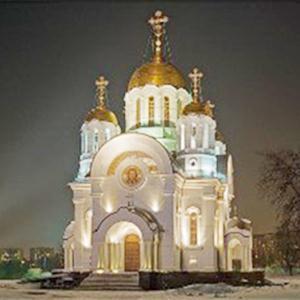 Религиозные учреждения Лесосибирска