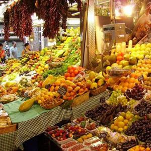 Рынки Лесосибирска