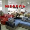 Магазины мебели в Лесосибирске