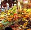 Рынки в Лесосибирске