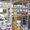 Строительные магазины в Лесосибирске