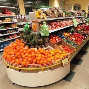 Супермаркеты Лесосибирска