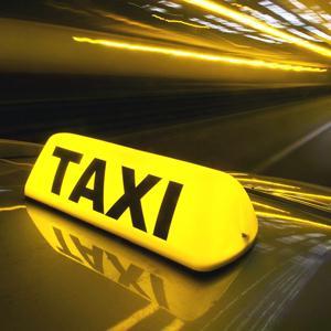 Такси Лесосибирска