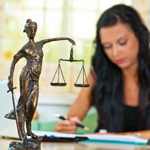 Юристы Лесосибирска