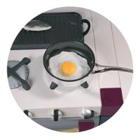 Сиеста для гурмана - иконка «кухня» в Лесосибирске